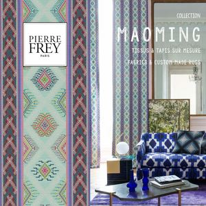 Maoming Collection Brochure