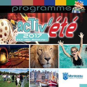 Activ' Ete 2017
