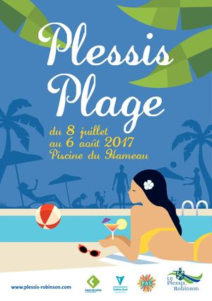 Plessis-Plage 2017 - Programme