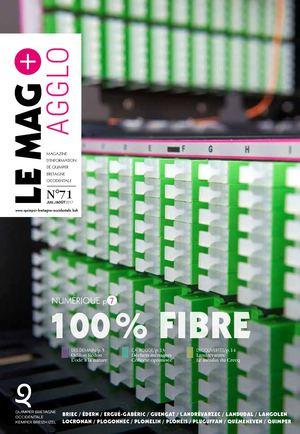 Le Mag+ Agglo n°71 - juil./août 2017