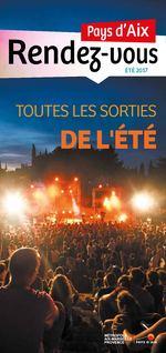 Agenda du Pays d'Aix