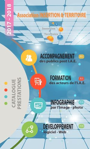 Insertion & Territoire: prestations I.A.E.