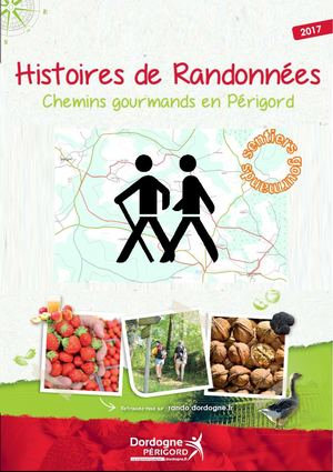 Collection Fiches randos Gourmandes