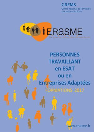Erasme Catalogue 2017 Definitif