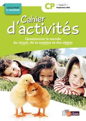 Collection Tavernier - Questionner Le Monde CP