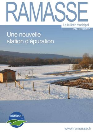 Bulletin Municipal de Ramasse 2017