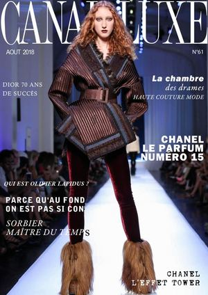Canal Mag Aout 2017