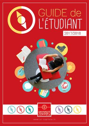 Guide De L'Étudiant 2017/2018
