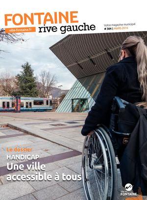 Fontaine Rive Gauche 304 Mars 2016