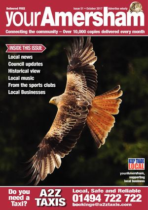 Your Amersham Issue 51 October 2017