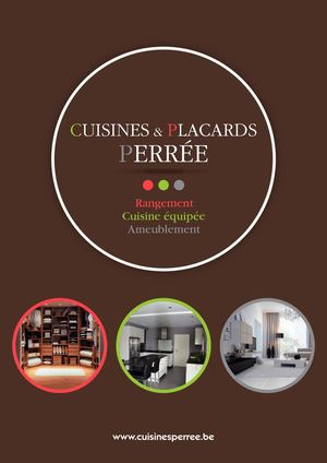 Cuisines & Placards PERREE