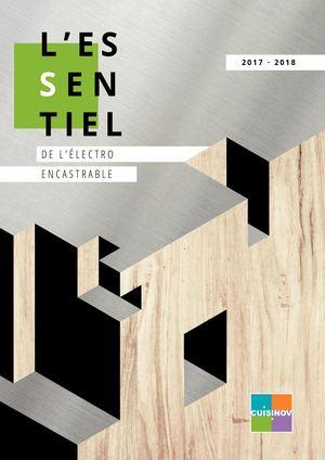 calam o catalogue2017. Black Bedroom Furniture Sets. Home Design Ideas