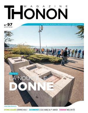 Thonon magazine n°97