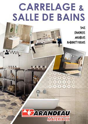 calam o garandeau carrelage salle de bains 2017