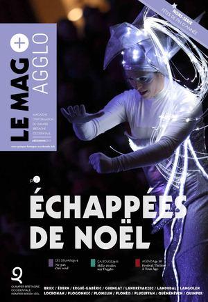Le Mag+ Agglo - Hors-série de Noël 2017