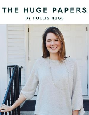 Hollis Magazine