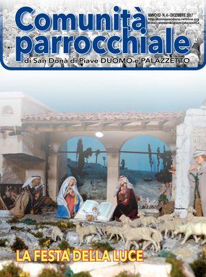 Comunità parrocchiale dicembre 2017