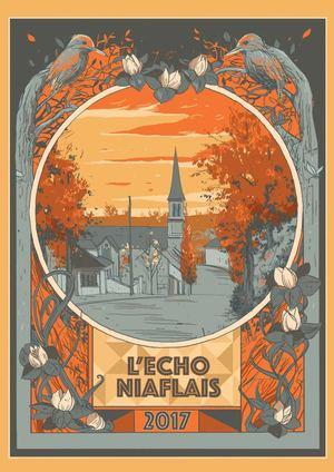 L'echo Niaflais 2017
