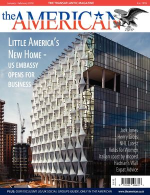 The American January-February 2018 Issue 761
