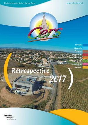 CERS-RETROSPECTIVE 2017