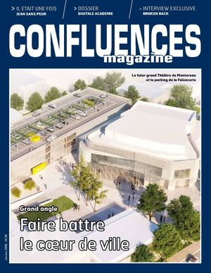 Magazine Confluences N°26