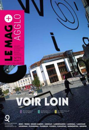 Le Mag+ Agglo n°75 - mars/avr. 2018