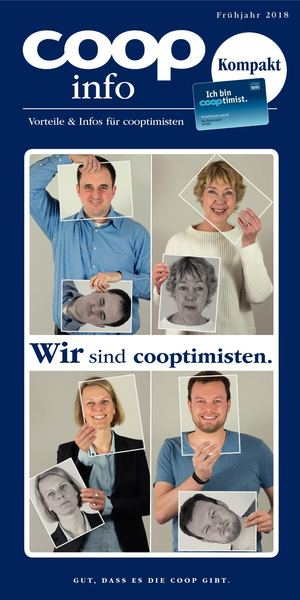 2018 04 Coop Info Kompakt Frühjahr
