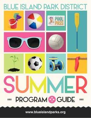Program Guide Summer 2018