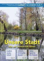 Mai / Juni 2018 © Stadtgemeinde Schwechat