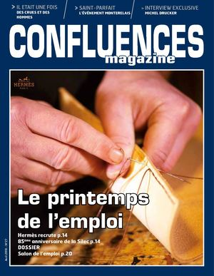 Magazine Confluences  N°27