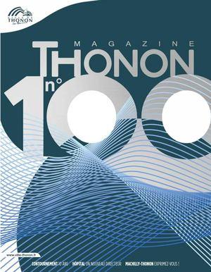 Thonon magazine n°100