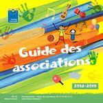 Gui d e d es ss o ci a t io n s a 2018-2019 Ville de Renseignements : maison des associations, tél. 01 64 88 15 72 Moissy-Cramayel www.moissy-cramayel.fr