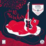 LA PROG. DE SEPTEMBRE À DÉCEMBRE 2018 2019 Enregistrement Répétition Concert