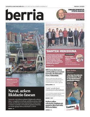 BERRIA / 2018-09-25