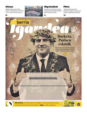 BERRIA / 2018-11-04