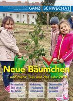 Jänner/ Februar 2019 © Stadtgemeinde Schwechat