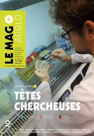Le Mag+ Agglo n°80 - janv./fév. 2019