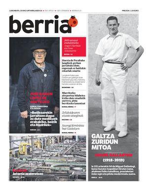 BERRIA / 2019-01-05