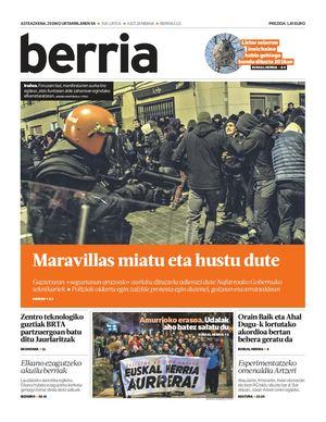 BERRIA / 2019-01-09