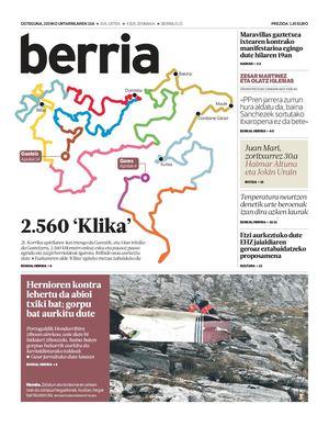 BERRIA / 2019-01-10