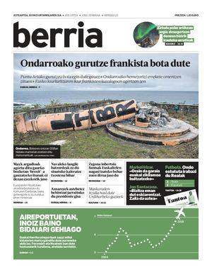 BERRIA / 2019-01-15