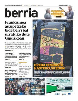 BERRIA / 2019-01-17