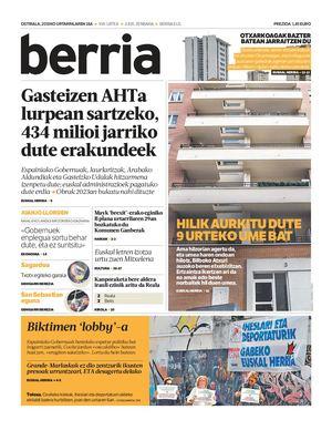 BERRIA / 2019-01-18