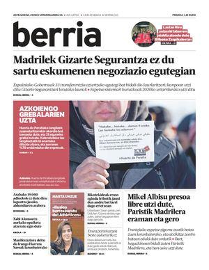 BERRIA / 2019-01-23