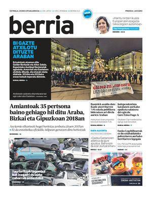 BERRIA / 2019-02-08