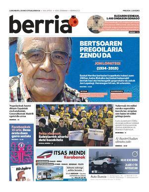 BERRIA / 2019-02-09