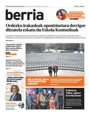 BERRIA / 2019-02-14