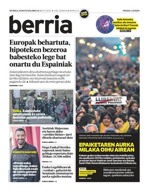 BERRIA / 2019-02-22