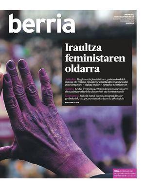 BERRIA / 2019-03-09