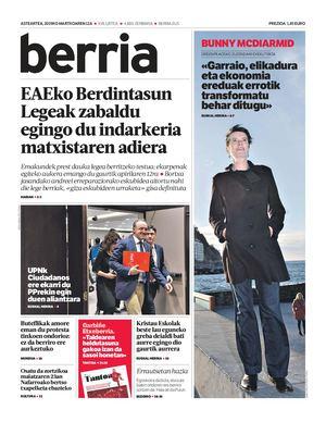 BERRIA / 2019-03-12
